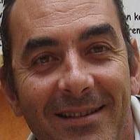 Γιάννης Κιμπουρόπουλος