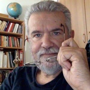 Γιώργος Τριβιζάκης