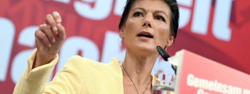 Σάρα Βάγκενκνεχτ